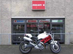 Motorzaak Baarn