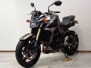 Motorzaak Bussum